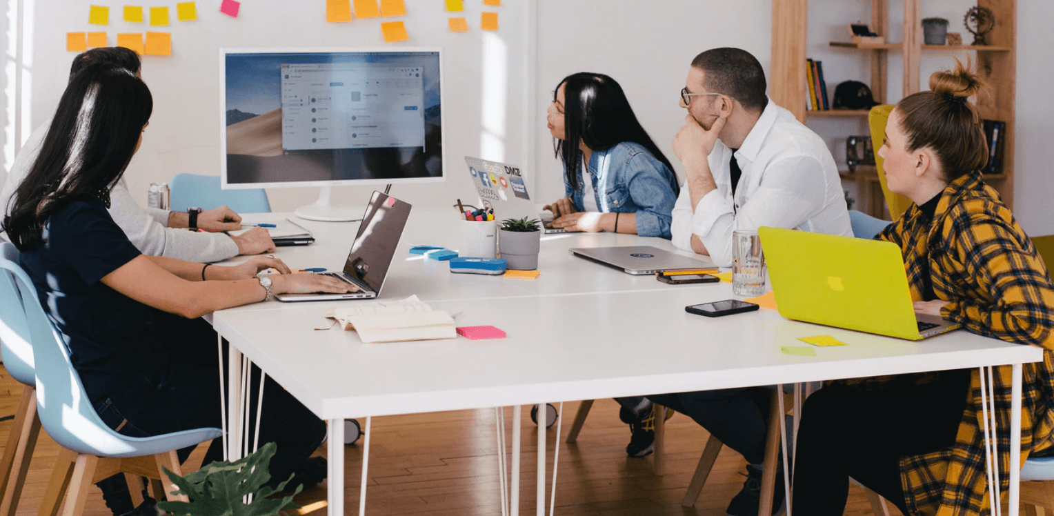 improving communication across organizations