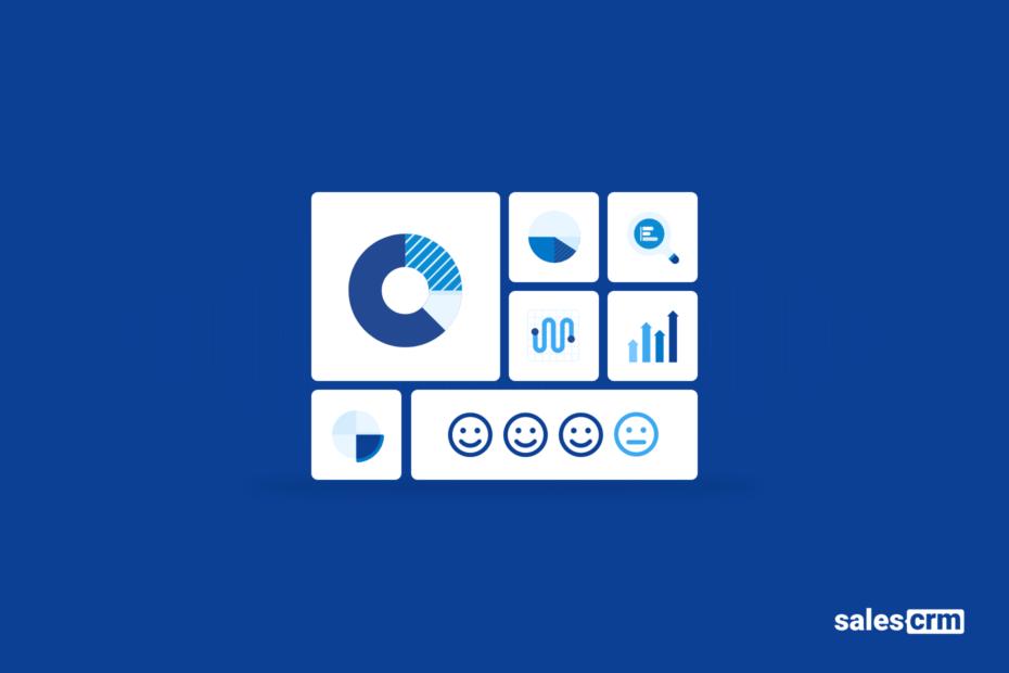 seven common CRM metrics